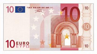 hur mycket kostar 1 euro